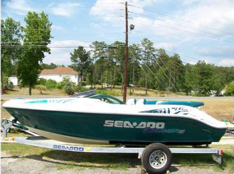 sea doo boats houston 1997 seadoo seadoo 1800 challenger power boat for sale in