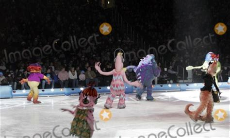 pictures monsters  performing disney