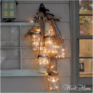 Outdoor Chandelier Solar More Diy Mason Jar Lighting Ideas Decorating Your Small