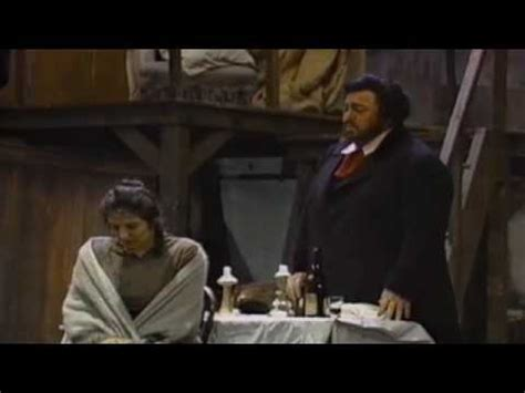 gelida manina testo gelida manina luciano pavarotti musica e