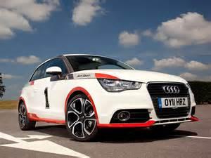 Audi A1 Competition Line Spec Audi A1 Tfsi Quot Competition Line Quot 8x 2011 12