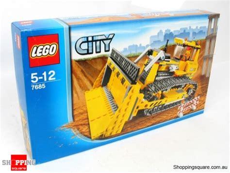 Lego 7685 City Dozer lego city dozer 7685 shopping shopping square au bargain discount