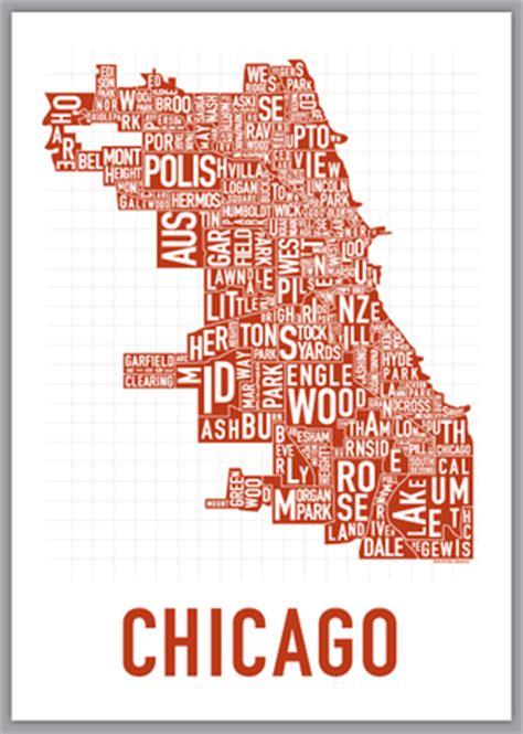 chicago map with neighborhood names the names chicago s neighborhoods wisch list