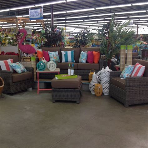 Home Decor Outlet Columbia Sc carolina pottery patio furniture erwin sons es5091 c st