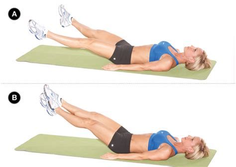 9 best floor exercises for to lose weight lower abs abs fast and exercises