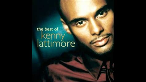 kenny lattimore from the soul of man amazon com music kenny lattimore days like this rodney jerkins remix radio edit youtube