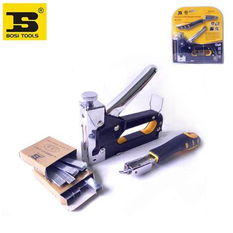 stapler upholstery aliexpress com buy free shipping bosi heavy duty rapid