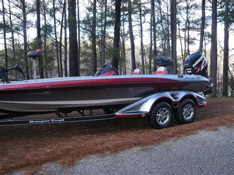 new ranger bass boats prices for sale 2013 ranger z series comanche fishing alabama