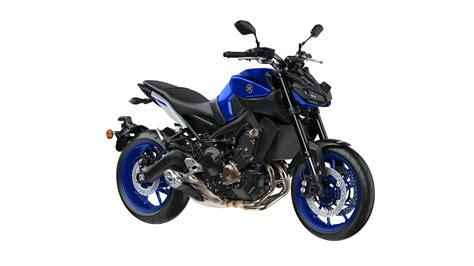 Yamaha Motorrad Kaufen by Gebrauchte Yamaha Mt 09 Motorr 228 Der Kaufen