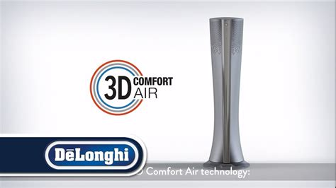 air purifier and cooling fan de longhi air purifier heater and cooling fan 3d