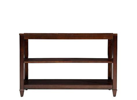 console akamai sofa table echelon console table with sofa table