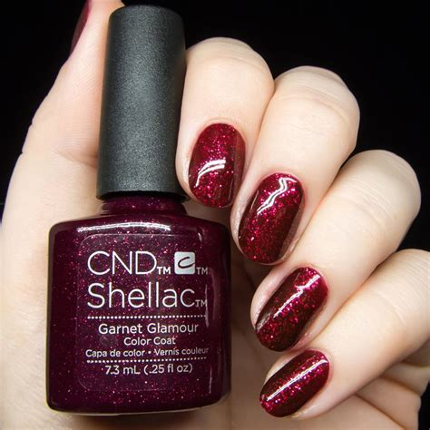 Most Popular Colors Cdc Nail Shellac | 25 best ideas about red nail polish on pinterest red
