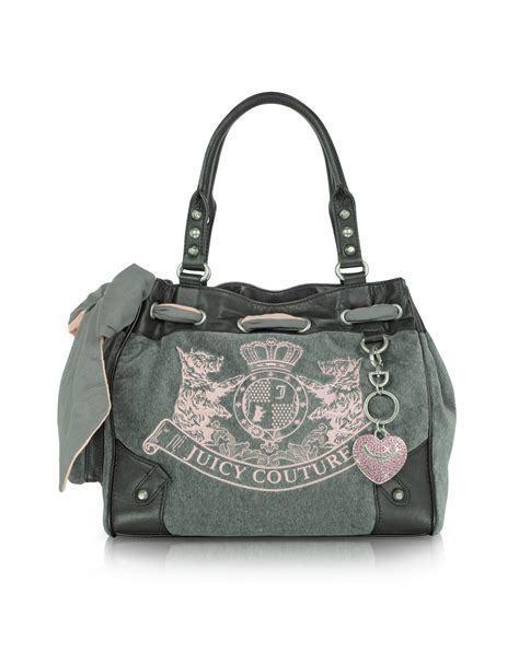 Couture Designer Handbags For The Younger Generation by Couture New Scottie Embroidery Daydreamer Shoulder