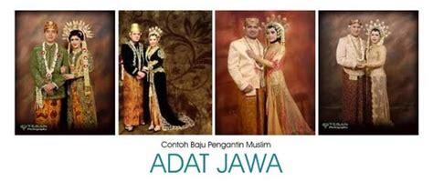 Pose Wedding Adat Jawa by Baju Pengantin Muslim Adat Jawa Trend 2018 Kumpulan