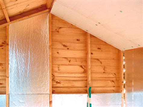 Insulation For Garden Shed by Woodworking Furniture Plans Garden Shed Insulation