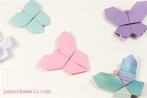 How Many Types Of Origami Are There - types of origami butterfly comot