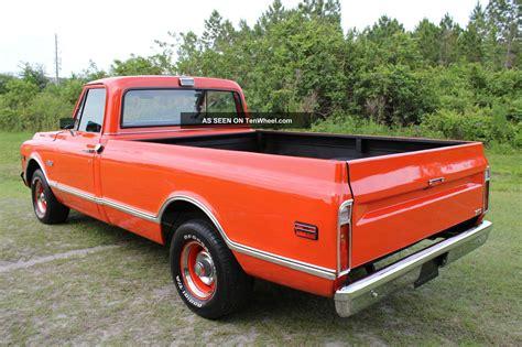 gmc custom trucks 1971 gmc 1500 custom truck general motors make me