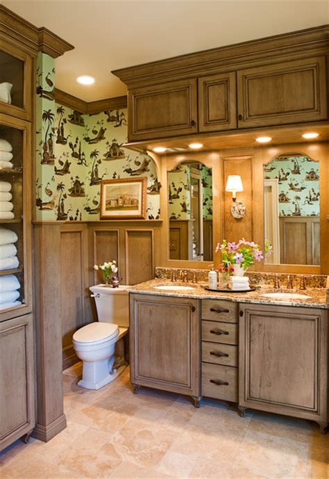 kitchen and bath design st louis wood and wallpaper bathroom renovation st louis mo