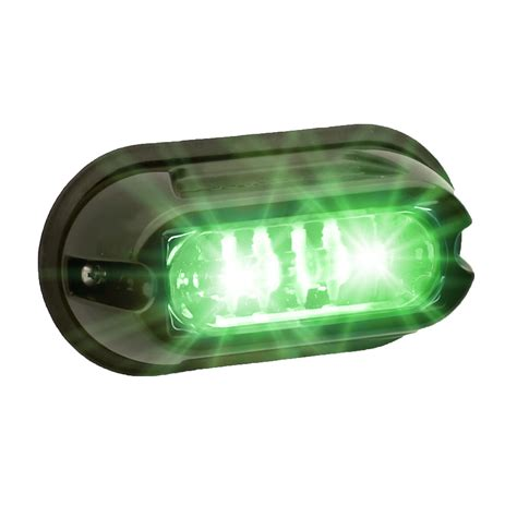 whelen engineering linz6 led lighthead