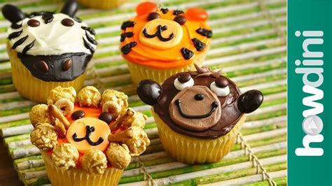 zoo themed birthday party pinterest birthday cake ideas monkey lion zebra cupcake ideas
