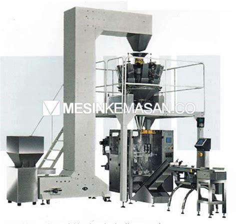 Mixer Untuk Home Industri mesin packing vertikal untuk industri rumahan sai menengah mesin packing mesin packaging