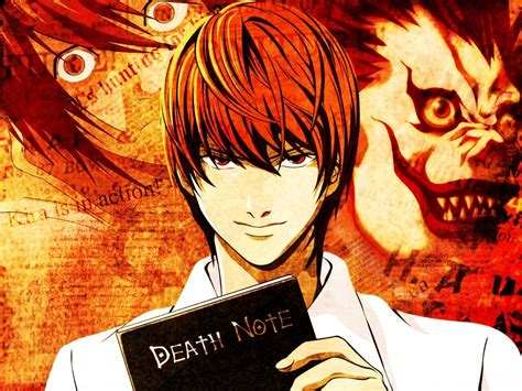 Light From Note by Why Can T We Light Yagami Why Do We Venerate L An