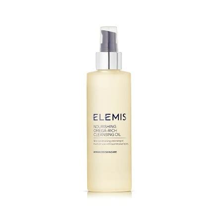 Does The Elemis Detox Products Work by Elemis Nourishing Omega Rich Cleansing 195 Ml Elemis