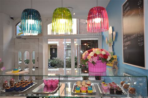 Cupcake Shop by Cupcake Shop Interior Design Story A Interior Designs