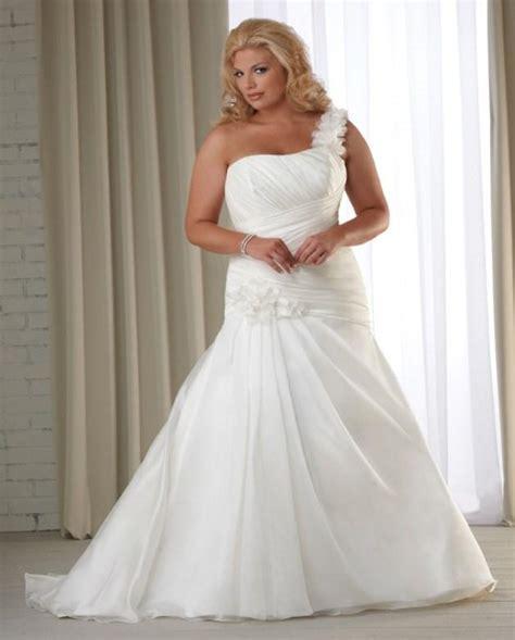 plus size wedding dress 100 pluslook eu collection