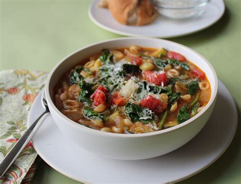 Soups On Minestrone Soup by You Need This Vegetable Minestrone Soup Recipe