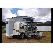 Schattige Campers Uit Japan / Autonieuws Autowereldcom
