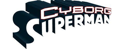 cyborg superman symbol cyborg superman logo by superman3d on deviantart