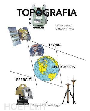 libreria pitagora bologna topografia baratin pitagora editrice bologna