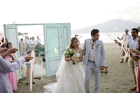 philippines wedding destination wedding in the philippines the