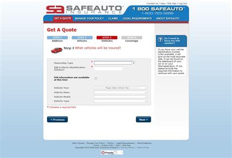 Safe Auto Insurance Ohio