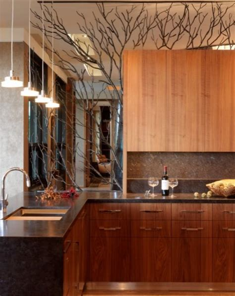How to use branches creatively ? 30 DIY projects for your home