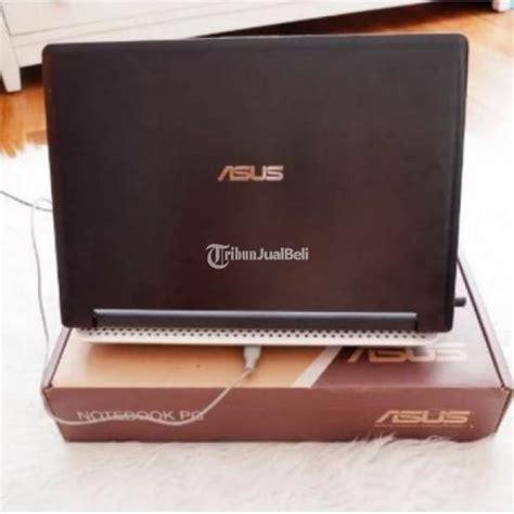 Laptop Asus A46cm Second laptop asus a46cm intel i7 ram 8gb second harga murah