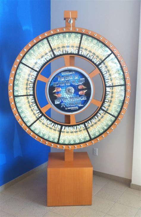 casino style prize wheels  prize wheel store