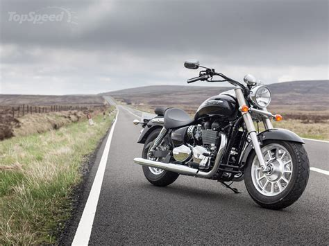 Triumph Motorrad America by 2015 Triumph America Picture 615888 Motorcycle Review