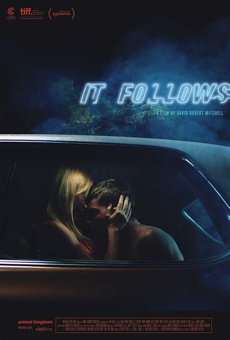 film it follows v film poster it follows