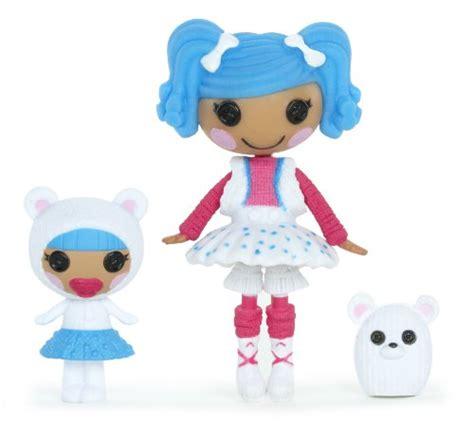 Lalalopsy Family Set new lalaloopsy dolls webnuggetz