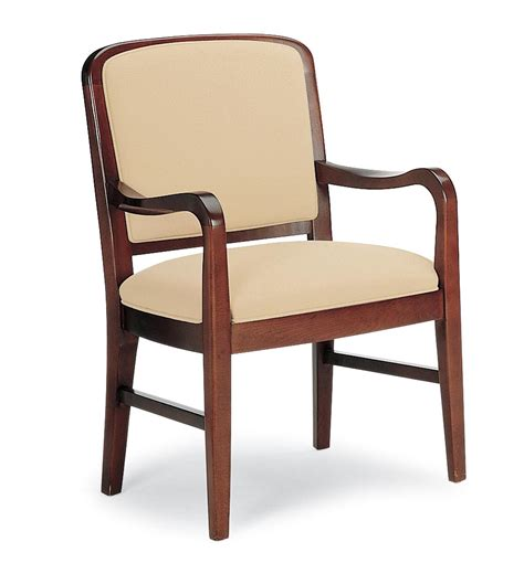 Wood Armchair by 959 Wood Arm Chair