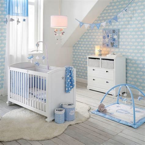 idee decoration chambre enfant id 233 e d 233 co chambre gar 231 on deco clem around the corner