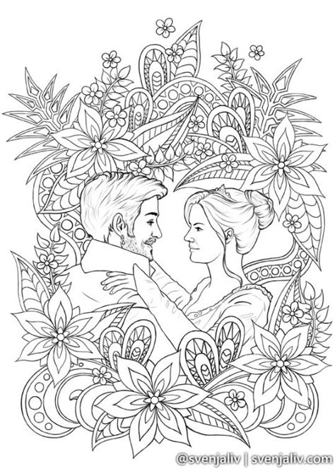 once upon a time coloring book books 1000 images about coloring on mandala
