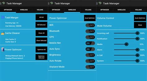 best android task manager the best task manager for android apps drippler apps