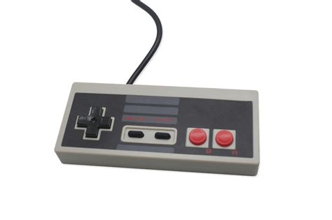 Limited Edition Mini Joystick It For Mobile Gaming Terlaris buy wholesale wired controller gamepad joystick for nintendo mini nes classic edition on