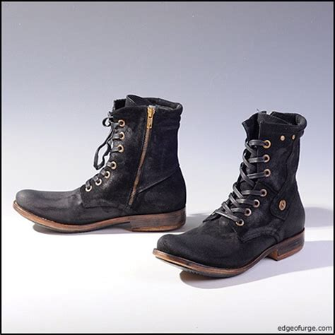 Sepatu O Elite Army Tactical Pendek Black distressed s combat boots by jeffrey cbell shoes for grownups