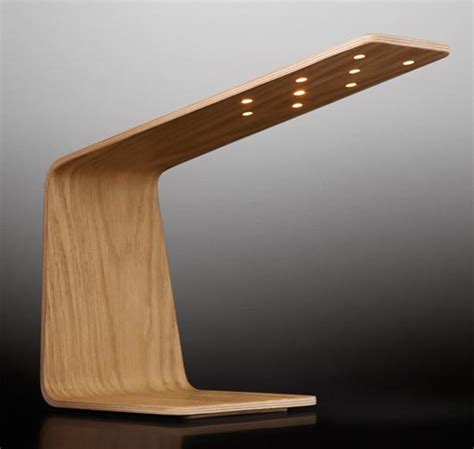 wooden design design the tunto led wooden l