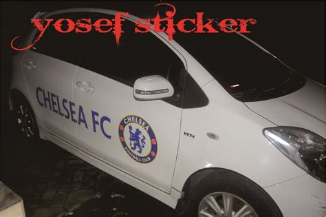chelsea cell surabaya yosef cutting sticker surabaya cutting sticker ninja 250