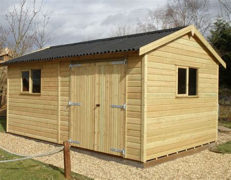 Cheap Sheds To Build by Cheap Sheds Click Gardening
